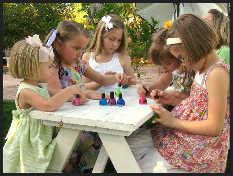 Hopscotch Nail Polish Water Based Nail Polish For Kids Kids Nail
