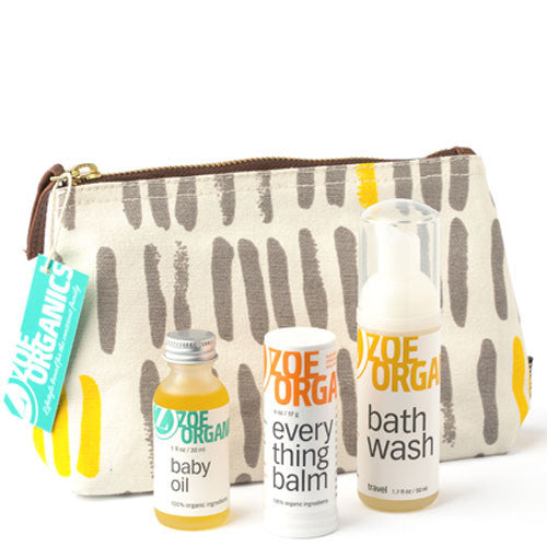 Baby Gift / Travel Set