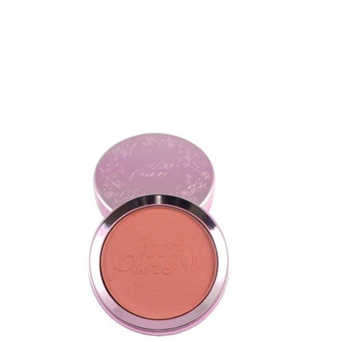 Fruit Pigmented Blush ~ Healthy