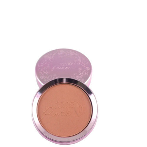 Fruit Pigmented Blush ~ Pretty Naked
