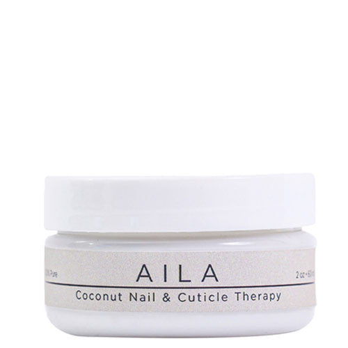 AILA ~ Coconut Nail + Cuticle Therapy