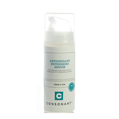 Consonant Anti-oxidant Superhero Serum