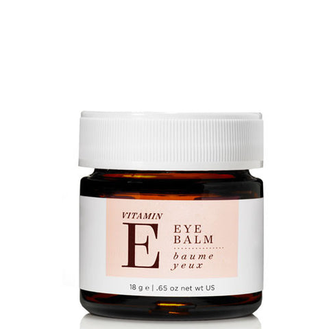 Elizabeth Dehn for One Love Organics~ Vitamin E Balm
