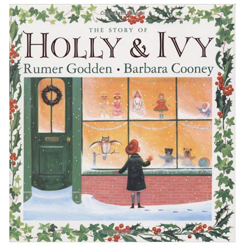 Holly and Ivy book
