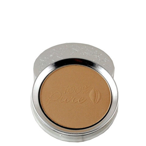 Flawless Skin Foundation Powder ~ Golden Peach