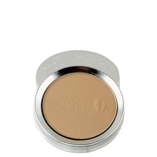 Flawless Skin Foundation Powder ~ Peach Bisque