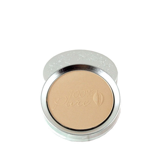 Flawless Skin Foundation Powder ~ White Peach
