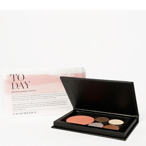 Pure Anada ~ Makeup Palette  ~ donation $8