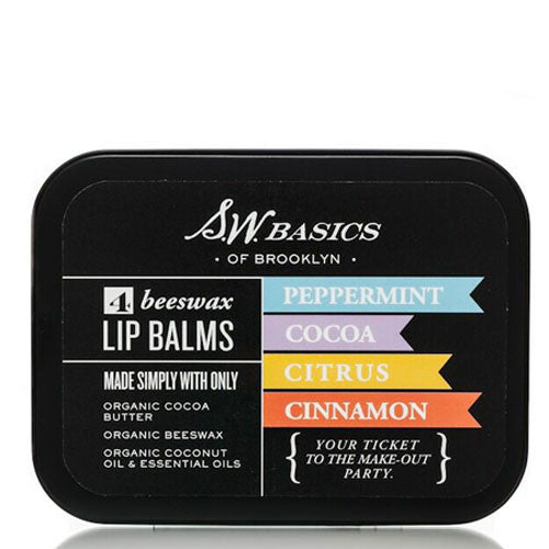 SW Basics~ Lip Balms Flight
