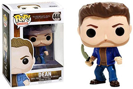 Funko POP! Supernatural Dean with First Blade #444