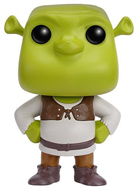 Funko Dreamwork's Shrek Shrek Pop Vinyl Figure