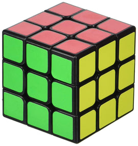 "World Record setting Speed Cube Easier & More Precisely Than Original Cube Vivid Color 3x3 2.2"" Puzzle Cube"