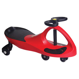 The Original PlasmaCar by PlaSmart �Blue �Ride On Toy, Ages 3 yrs and Up, No batteries, gears, or pedals, Twist, Turn, Wiggle for endless fun