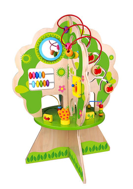 Activity Tree - Forest Friends Discovery Tree Baby Toys & Gifts for Babies
