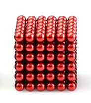 5MM 216pcs/1000pcs Magnetic Ball Set for Office Stress Relief,Desk Sculpture Toy Perfect for Crafts,Colorful Buildable Sculpture Toys