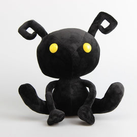 "Promotional Kingdom Hearts Shadow Heartless Ant Soft Plush Toy Doll Stuffed Animals 12"" 30 cm"