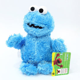 Sesame Street Elmo Cookie Monster Plush Toy Soft Stuffed Doll Christmas Birthday Gift for Kids Children 12inch 30cm