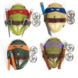 Kids Toys Weapons Armor Ninja Turtles Gifts Anime Leonardo Raffaele Michelangelo Cosplay Boys Girls Teenage Mutant Ninja Turtles