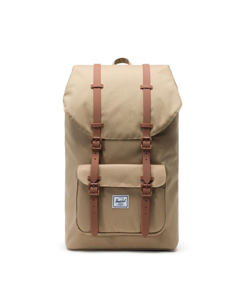 Herschel Supply Company - Little America Pack - Kelp