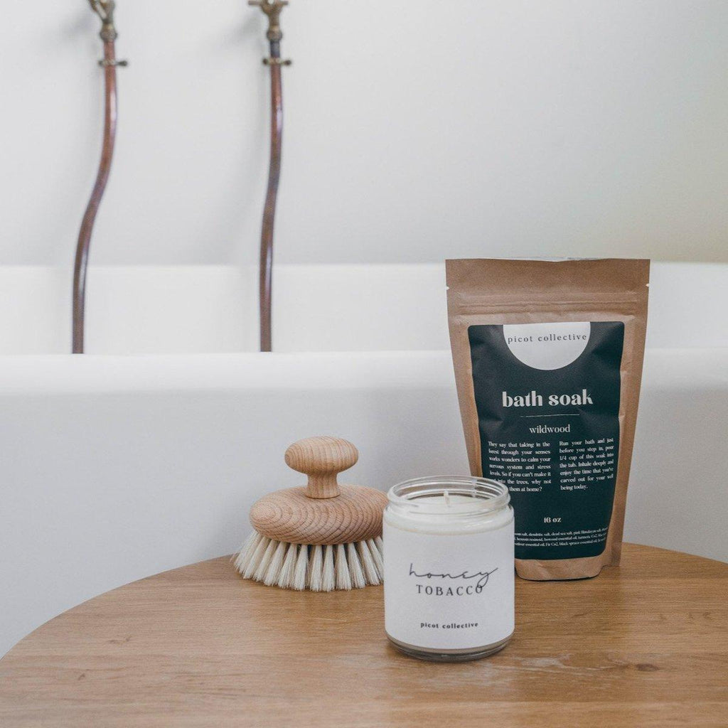 WIldwood Bath Soak