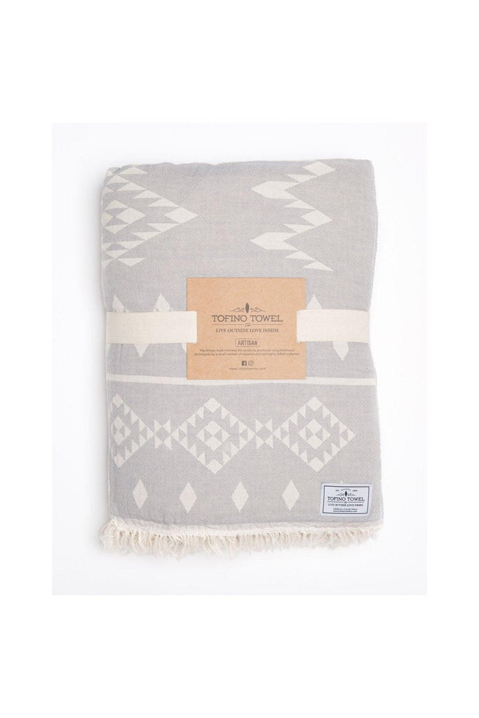 Coastal (Fleece) Throw