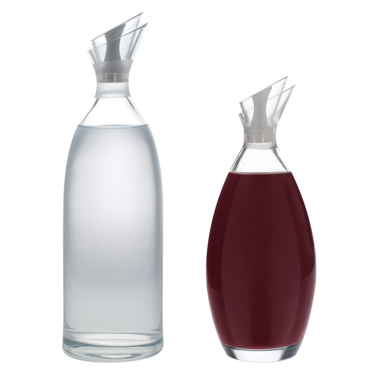 Verte Carafe & Decanter Set