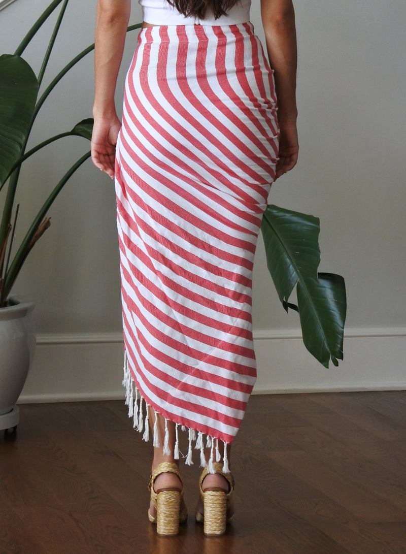 TULUM CANDY STRIPE