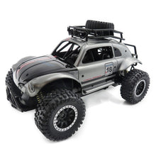 Load image into Gallery viewer, Original Remote Control RC Cars Toys 1/14 2.4GHz 25km/H Independent Suspension Spring Off Road Vehicle RC Crawler Car Kids Gifts