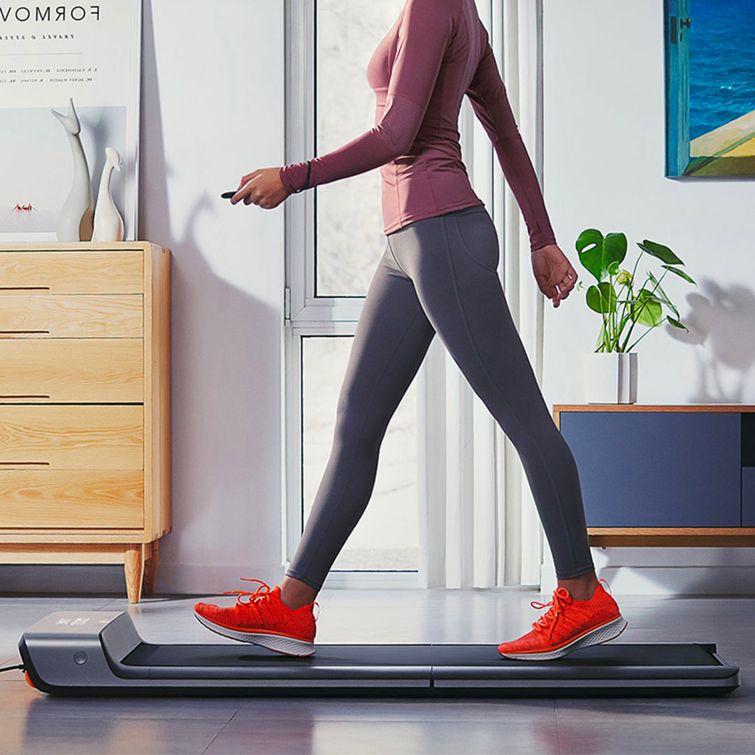 Move™Xiaomi Mijia Smart Folding Fitness Exercise Treadmill With Remote