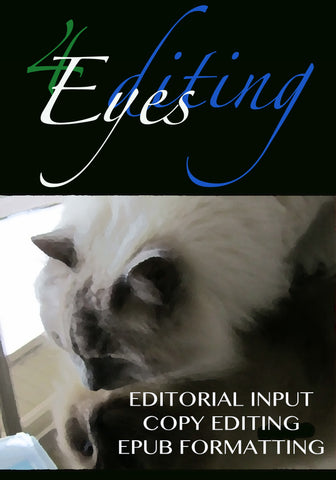 Editing Services
