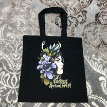 Load image into Gallery viewer, Forest Nymph Tote Bag
