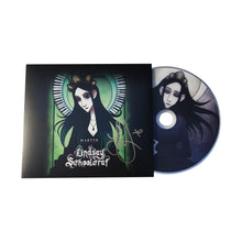 Load image into Gallery viewer, Signed Martyr CD and Harp Poster Bundle