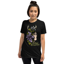 Load image into Gallery viewer, Ladies' Forest Nymph Shirt