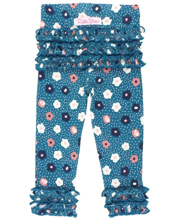 POPPY SEED LEGGINGS