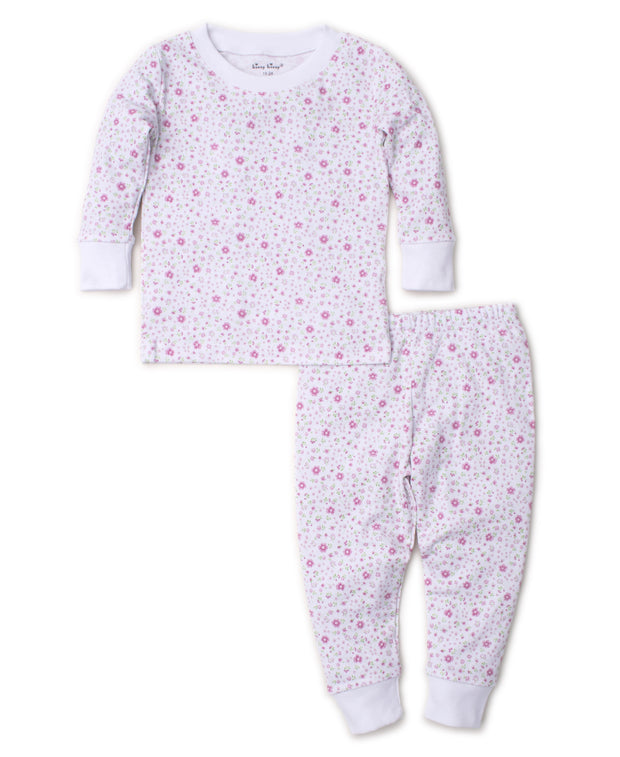 GARDEN TREASURE PAJAMA SET