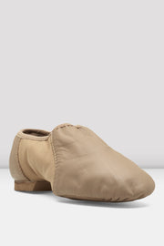BLOCH NEO FLEX LEATHER JAZZ SHOES