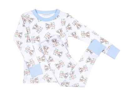BUCKS PAJAMA SET