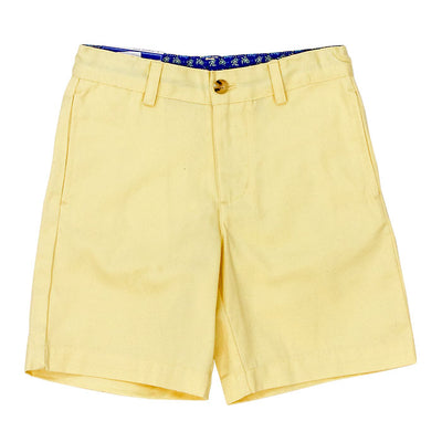 PETE SHORTS IN CANARY