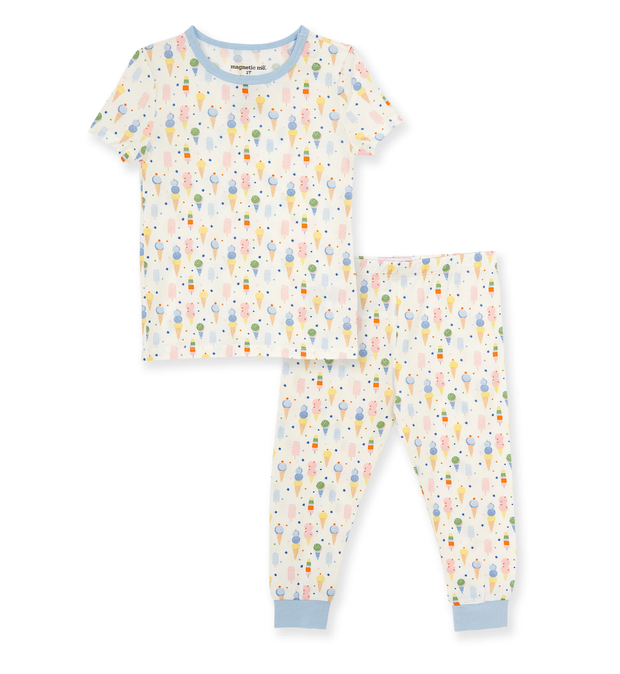 ICE CREAM MODAL PJ SET
