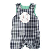 SHARK TRIO/BASEBALL REVERSIBLE JOHN JOHN