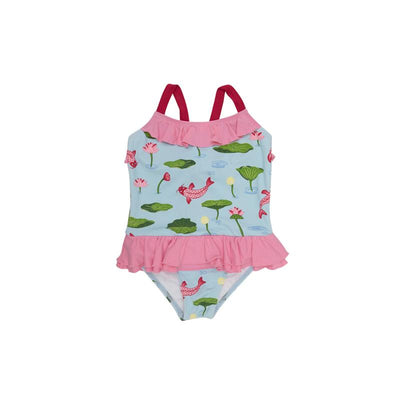 RODEO DRIVE SWIMSUIT IN KOI
