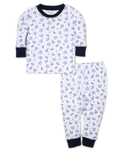 ROCKET SCIENCE PAJAMA SET
