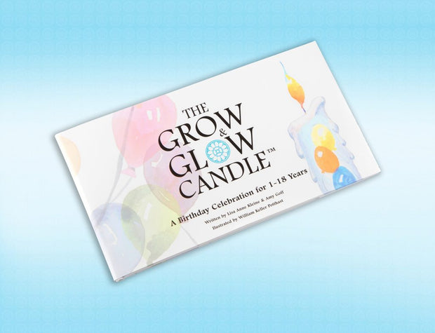 GROW & GLOW CANDLE SET