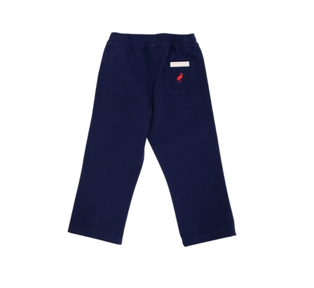 NANTUCKET NAVY SHEFFIELD PANTS