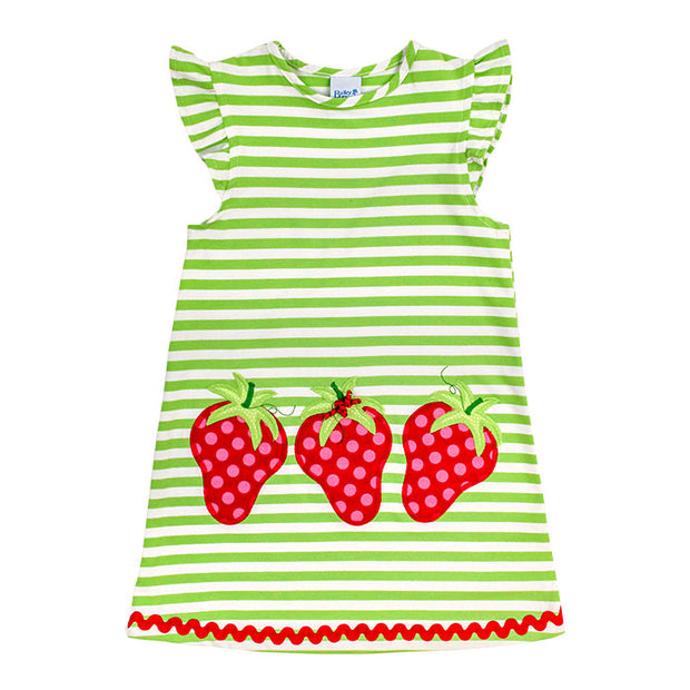 BERRY TIME KNIT DRESS