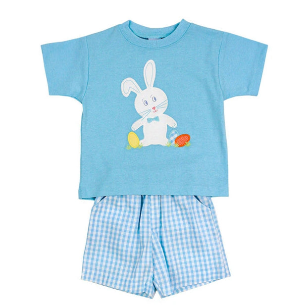 BAILEY BOYS THUMPER SHORT SET