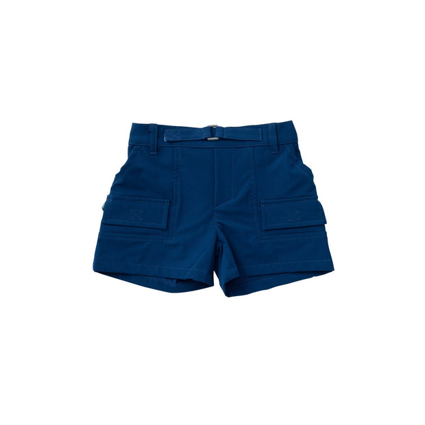 BLUEBERRY PIE PERFORMANCE SHORTS
