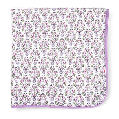 UNICORN DREAMS ORGANIC COTTON SWADDLE