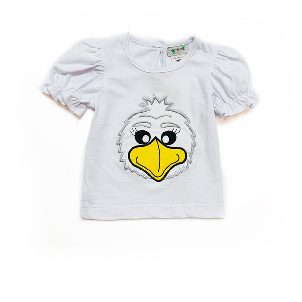 GIRLS EAGLE TOP