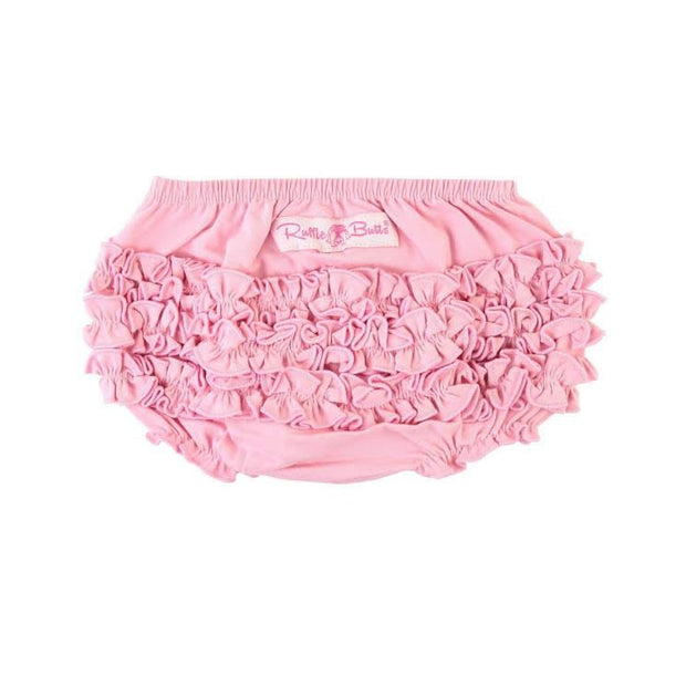 BLOOMERS - PINK KNIT